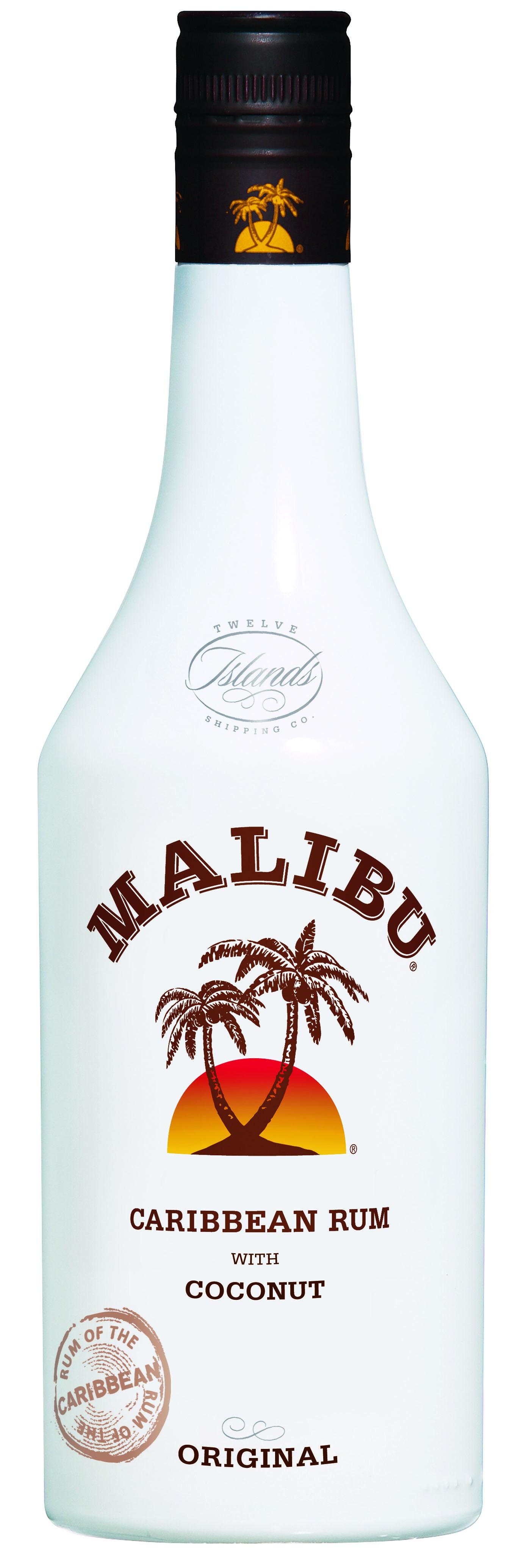 Bouteille De Malibu Coconut 150 Cl 21 176