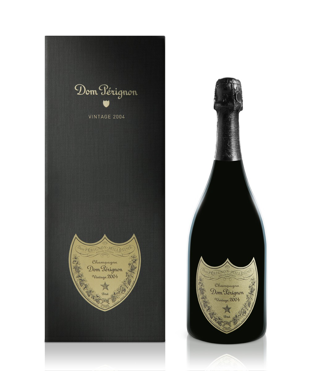 bouteille champagne dom perignon blanc 75 cl coffret. Black Bedroom Furniture Sets. Home Design Ideas