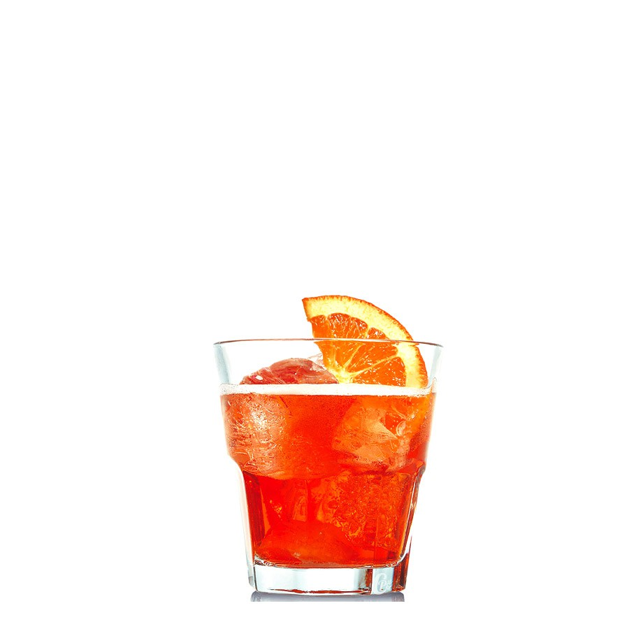 Bouteille D'Aperol (15°
