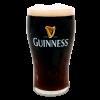 Verre bière Guinness