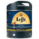 Fut de biere Perfectdraft LEFFE Rituel 9°