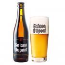 Bouteille de bière Saison Dupont 33cl 6.5°