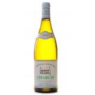 Bouteille de vin CHABLIS GENILLOTTE 37.5CL