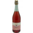 Bouteille de vin LAMBRUSCO DOUX ROSE DONNA LORENZA VP75