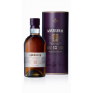 ABERLOUR 12 ANS DOUBLE CASK MASTURED 40° 70CL