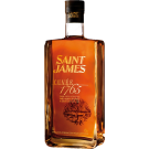 RHUM ST JAMES 1765 70CL 42°