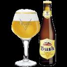 Bière Bush Blonde (10,5° - 33cl)