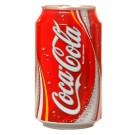 Boite Coca Cola 33cl