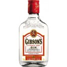 GIN GIBSON'S FLASK 20CL 37.5°