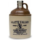 PLATTE VALLEY CRUCHON CORN WHISKY 40° 70CL