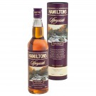HAMILTONS SINGLE MALT SPEYSIDE 40° 70CL