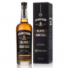 JAMESON BLACK BARREL WHISKY 70CL 40°