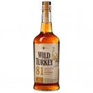 WILD TURKEY BOURBON WOODBOX 40,5° 70CL