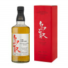 TOTTORI BLENDED WHISKY 43° 70CL