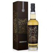 Whisky d'Ecosse The Peat Monster 46° 70 cl