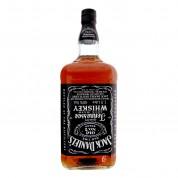 Whiskey Jack Daniels N°07 40° - Magnum Whisky 1,5 Litre