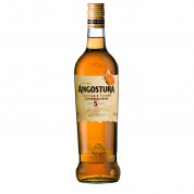Rhum Angostura 5ans Butterfly (40° - 70cl.)