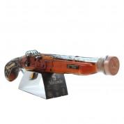 Rhum en forme de pistolet Mocambo