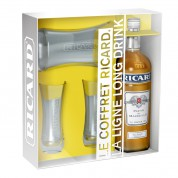 Coffret Ricard Long Drink