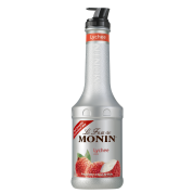 FRUIT DE MONIN LITCHI 1L
