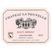Bouteille de vin MAGNUM HT MEDOC 150CL CH LA TONNELLE
