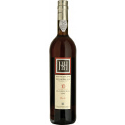 MADERE H&H BOAL 10ANS 75CL 20°
