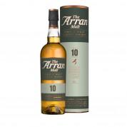 Whisky Arran 10 ans 46° 70 cl - ECOSSE