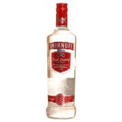 Smirnoff- red
