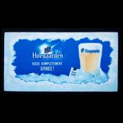 Tapis de bar Hoegaarden