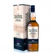 Bouteille de Whisky Talisker Port Ruighe