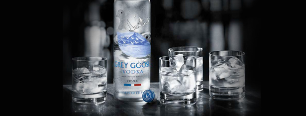 grey-goose vodka