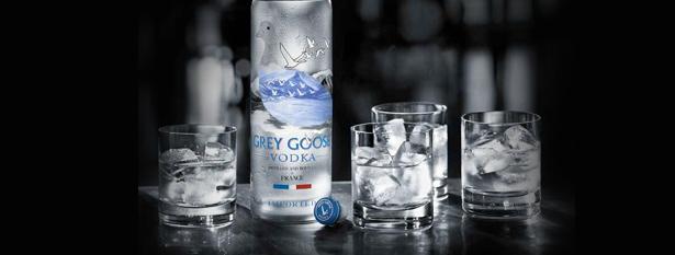 grey-goose vodka