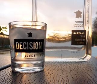 marque decision
