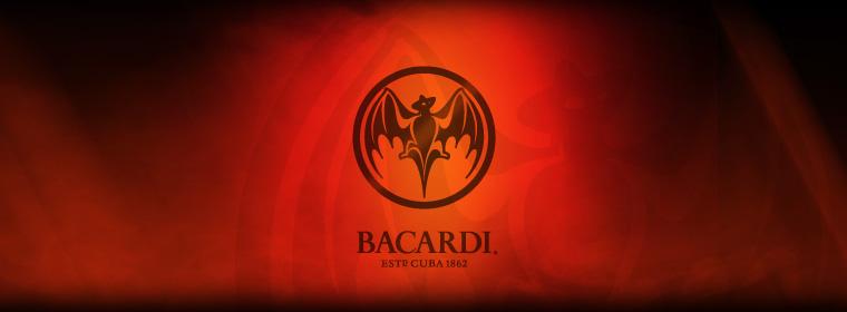 rhum bacardi