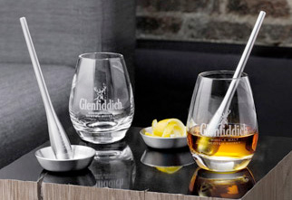 glenfiddich steeler