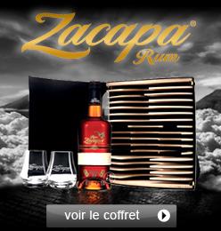 Rhum Zacapa