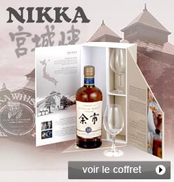 Whisky Nikka Yoichi 10ans